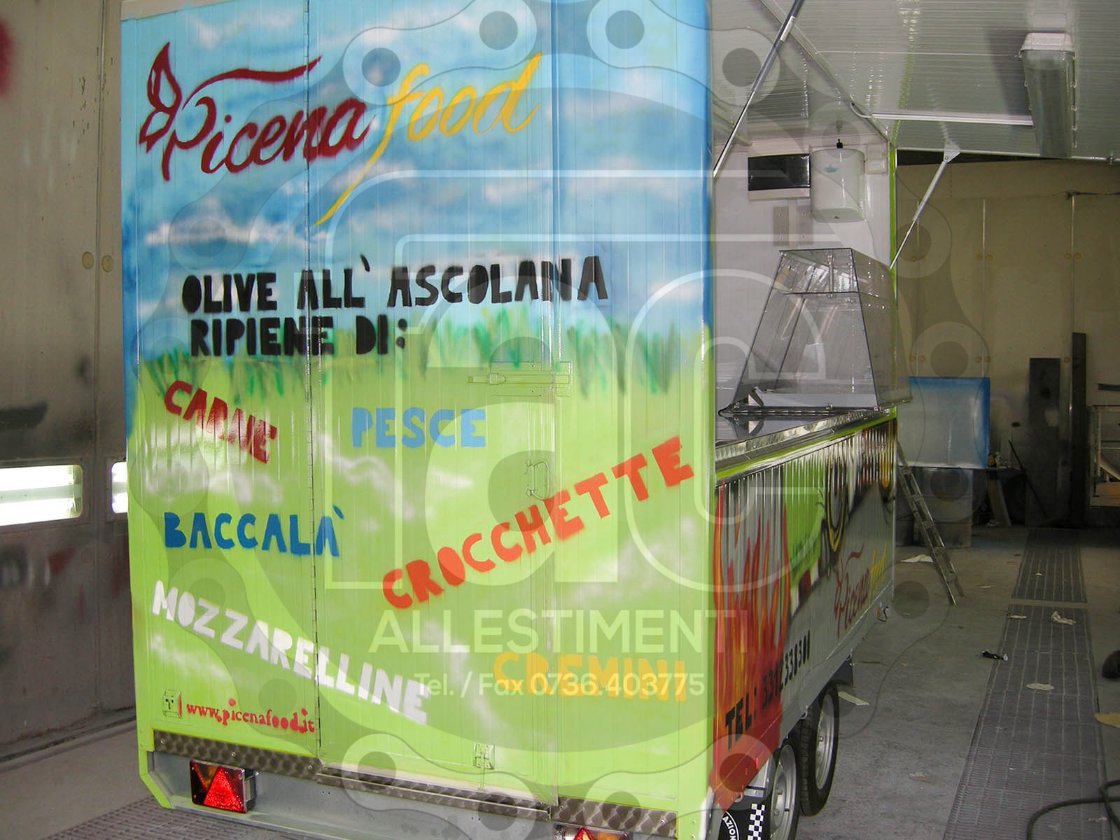 Gallery Picena food