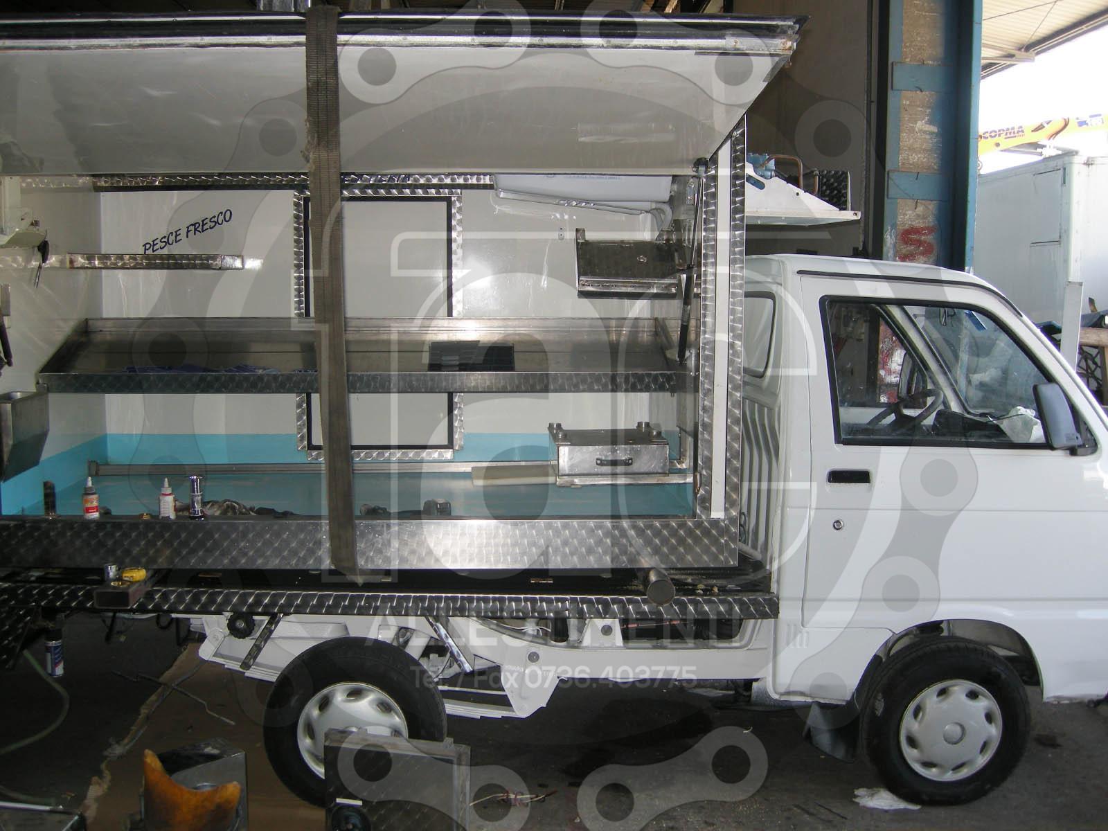 Gallery Pescheria mobile